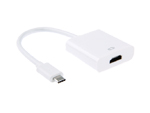 USB 3.1 Type C (USB-C) to HDMI Adapter Cable 1080P for New Macbook 2015