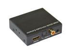 1.4v HDMI 2.1CH/5.1CH Audio Extractor