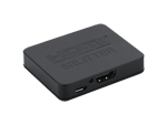 USB powered 2 port HDMI Splitter 4K 3D