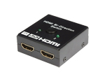 4K HDMI 2x1 or 1x2 Bi-Directional Switch 3D