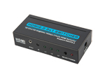 3D Ultra HD 2.0v 3x1 HDMI Switcher 4Kx2K@60Hz HDCP2.2