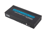 1x4 2.0 HDMI Splitter 4 Ports with Full Ultra HDCP 2.2 4K at 60Hz 3D EDID Control